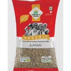 Ajwain-24mantra 100 GMS