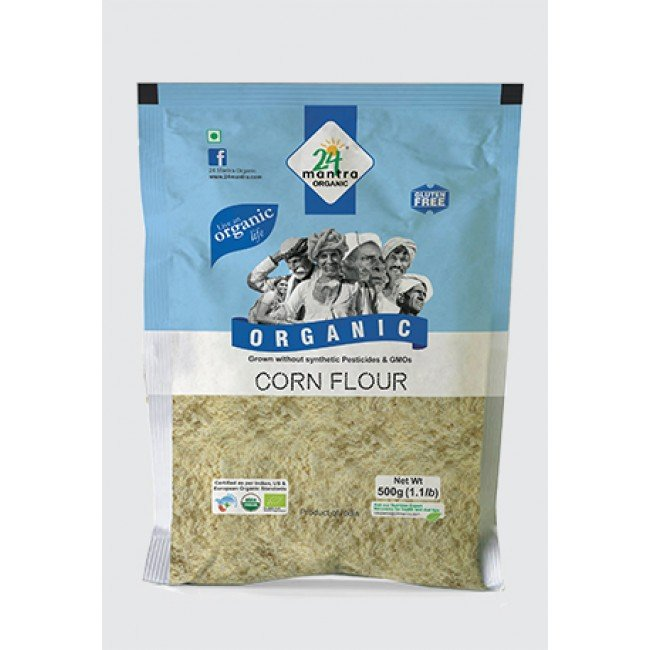 Corn Flour-24Mantra