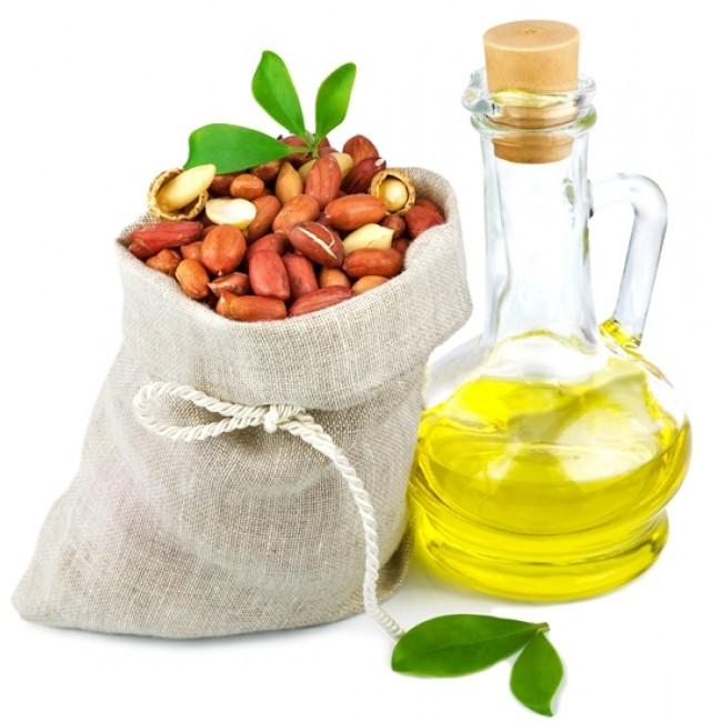 Groundnut oil-மரச்செக்கு  3L