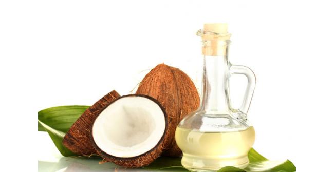 Organic Coconut Oil (மரச்செக்கு) 5L