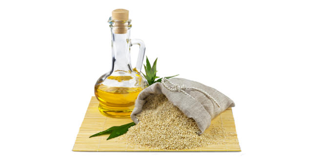 Seseme Oil (நல்லெண்ணெய்) 5L