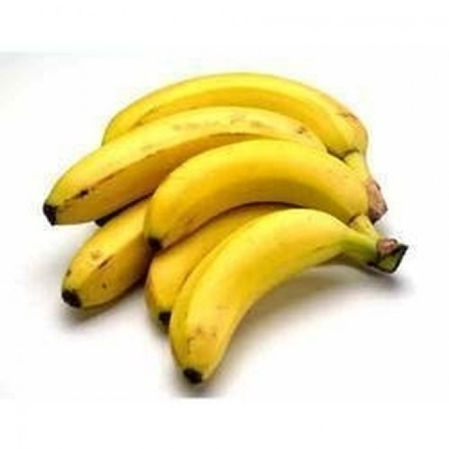 Hill Banana 1 kg
