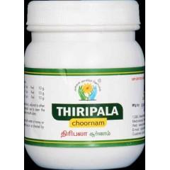 Thripala Choornam