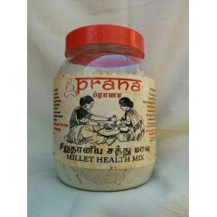Prana Health Mix 500G