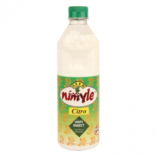 Nimyle Anti Insecticide - Citro 1 lt