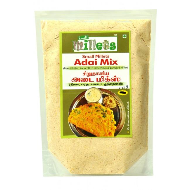 Small Millets Adai Mix 500g