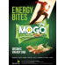 MOGO - Organic Energy Bar 10Pc