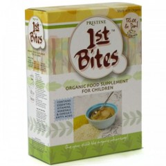 1st Bites - Rice Dal 300 G