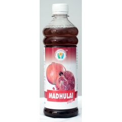 MADHULAI SYRUP